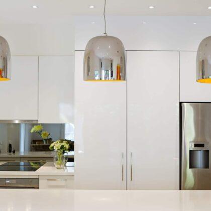מטבח מודרני משכלל דגם לייט