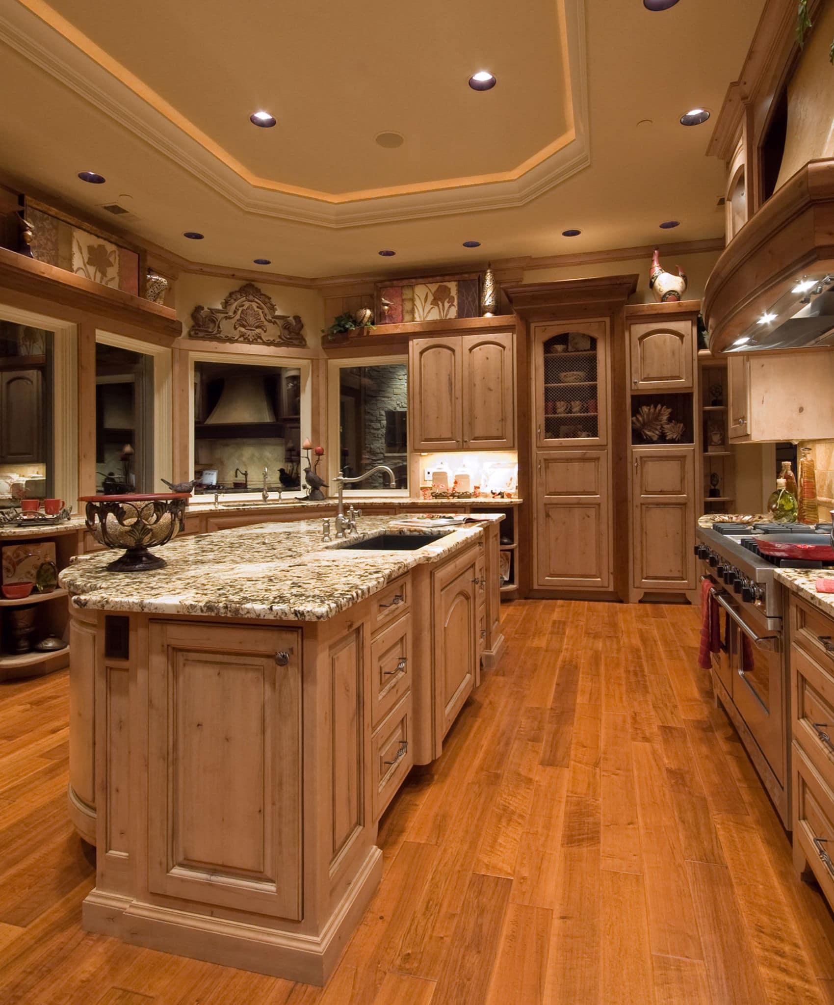 מטבחים איכותיים בסטייל מודרני - kitchenpt