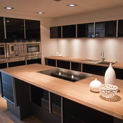 מטבחים מודרניים באיכות גבוהה באתרה