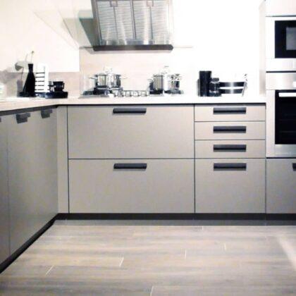 מטבחים מודרניים באיכות גבוהה מדגם נור