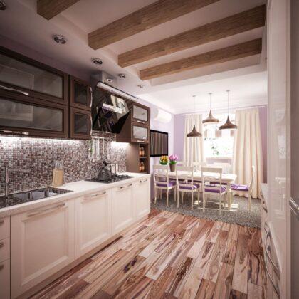 מטבח ברצלונה - מטבח מודרני באיכות גבוהה