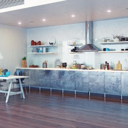 מטבח מודרני יוקתי מדגם נפטון באתר KitchenPt