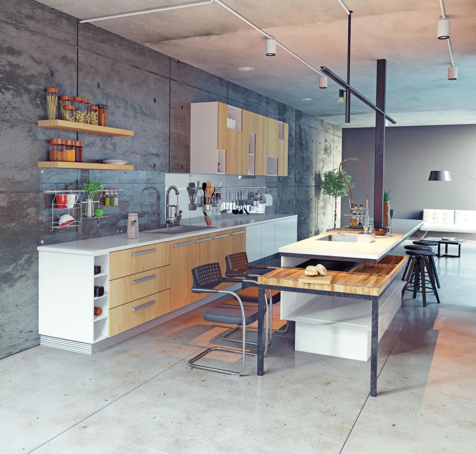 מטבחים קלאסיים באתר KitchenPT