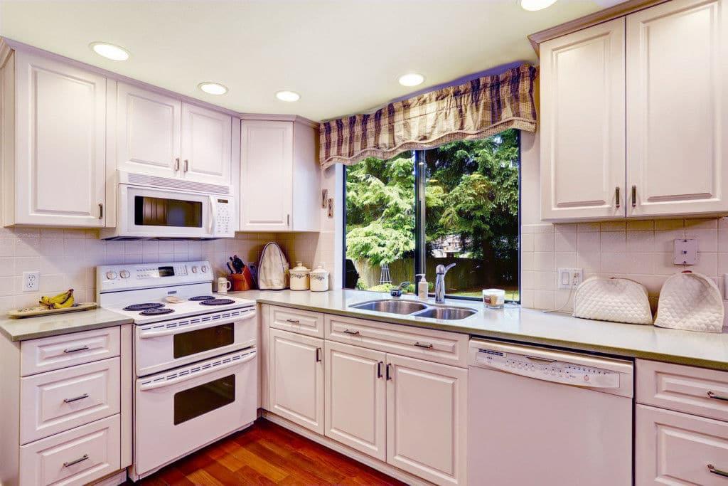 מטבח משופר דגם סוזנה באתר KitchenPT