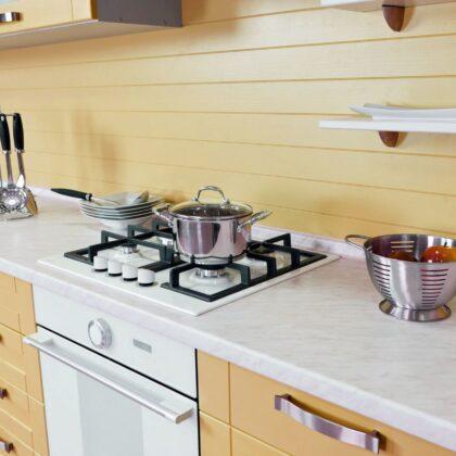 דגם מירו מעוצב - מטבח במחיר משתלם