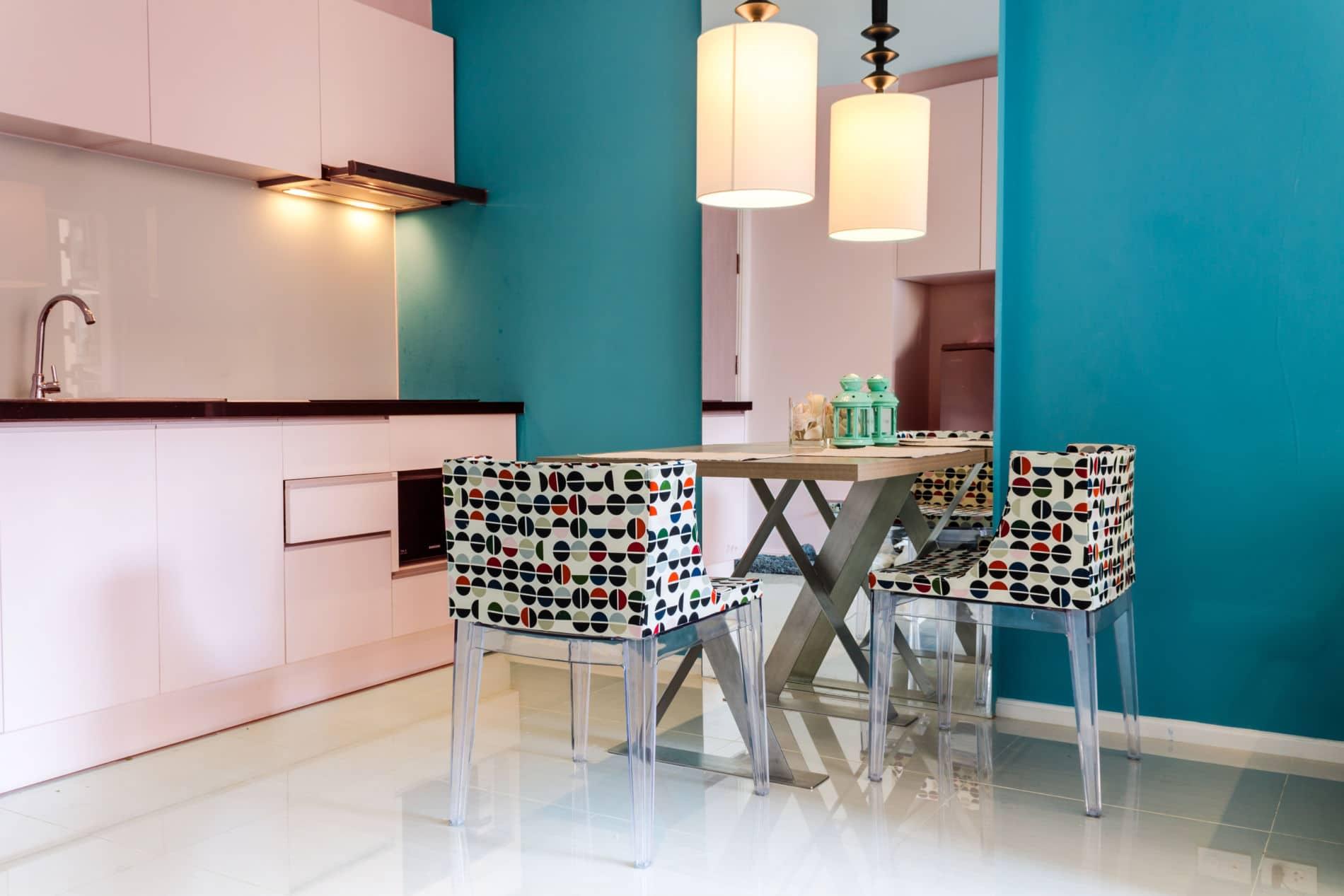 קולקציית מטבחים מודרניים בעיצוב קלאסי ובמבחר צבעים
