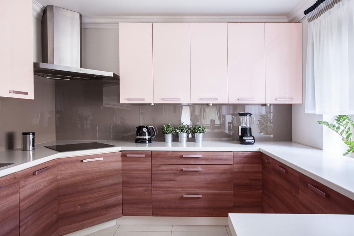 מטבחים בעיצוב מודרני KitchenPT