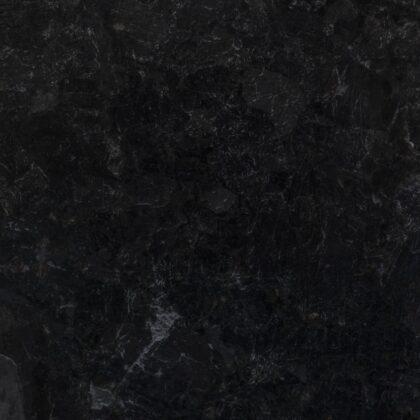 שיש שחור עם נגיעות לבנות דגם 10 Caesar