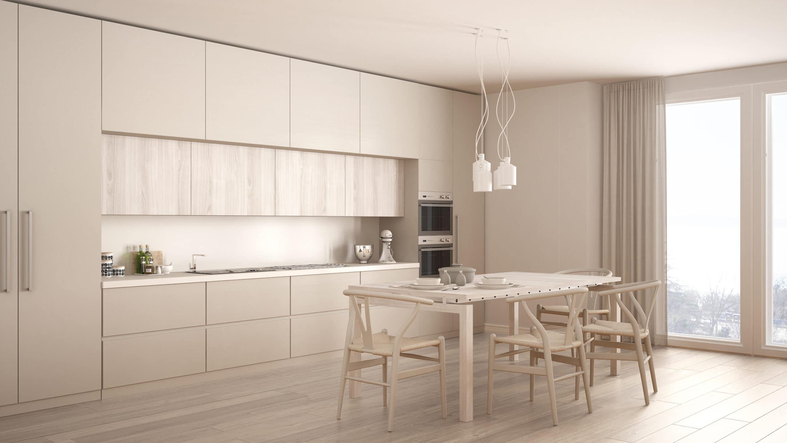 עיצוב מטבחים בהתאמהמעצבי מטבחים קלאסיים מקצוענים עם הרבה וותק שיודעים לספק פתרונות יעילים להתאמת תנורים גדולים לכל מטבח במקביל להפעלת המקרר והתנור ללקוח במטבח שלו