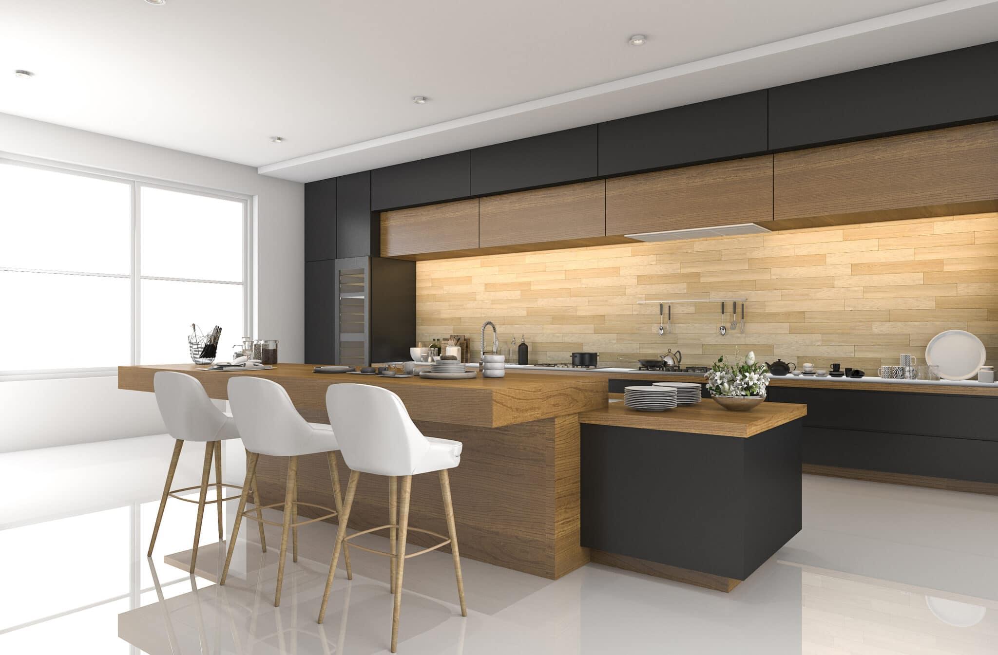 מטבחים מעץ תאורה למטבחים חכמים עם מקצועיות ומיומנות ועם הרבה מוטיבציה שיודעים לספק שירות אדיב ומקצועי, שמומחים לשירותי ייצור ועיצוב מטבחים בד בבד אפיון דרישות הלקוח ומסירת המטבח