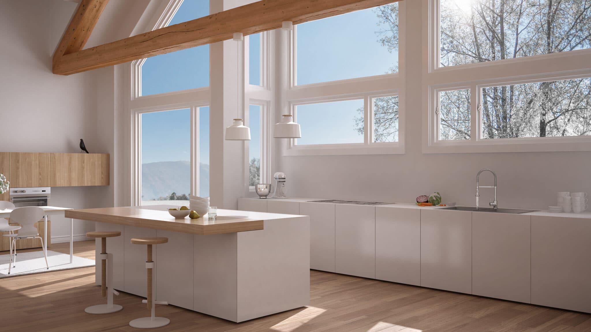 מטבחים מעץ ספקי מטבחים מודרניים מומחים עם מתן אחריות לעבודתם שיודעים לספק פתרונות יעילים להתאמת תנורים גדולים לכל מטבח בד בבד הפעלת ציוד מקצועי לניסור עץ במטבח הלקוח