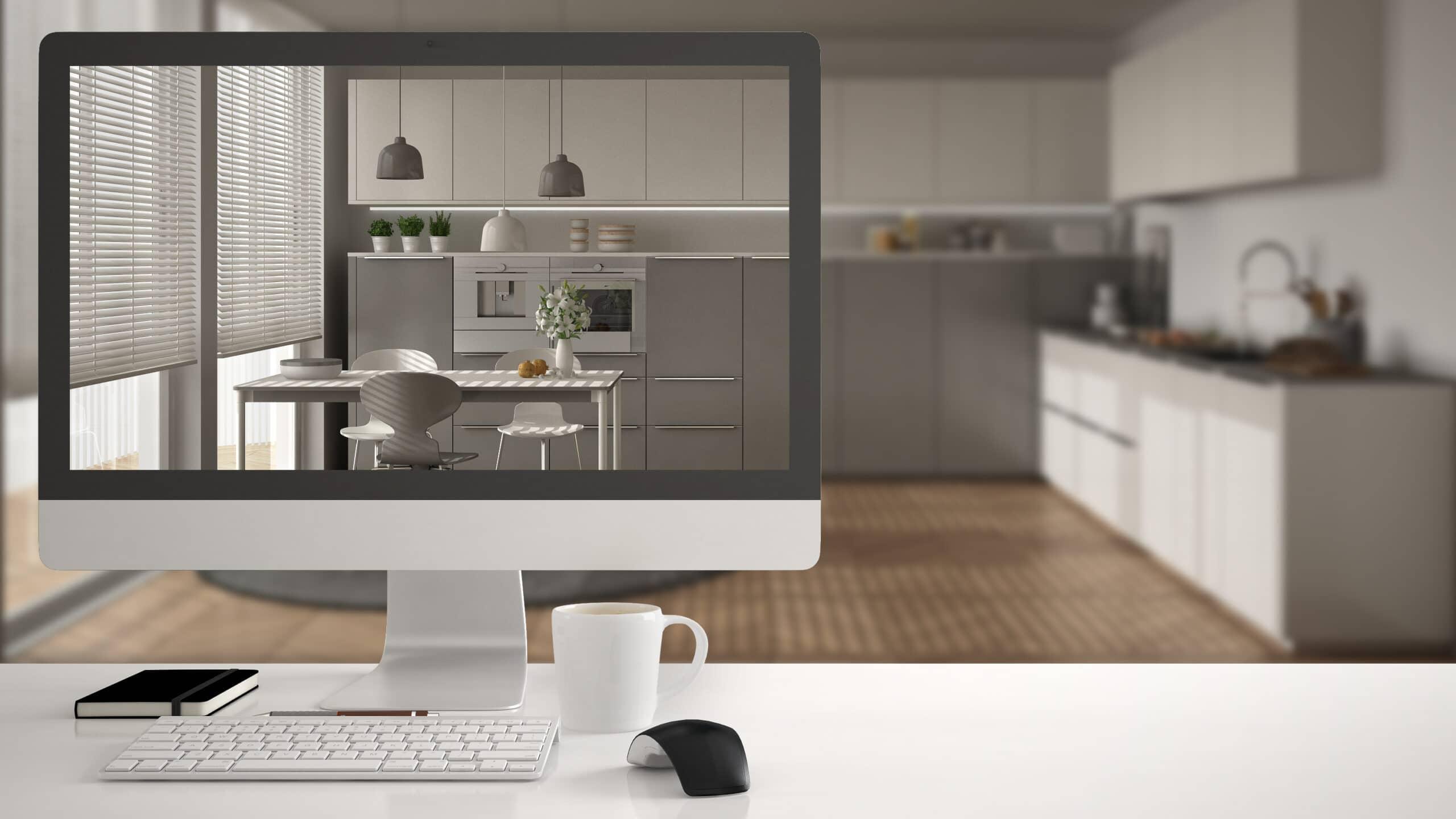 מטבחים מעץ חברות אשר מתמחות בעיצוב והתקנה של מטבחים מיומנים עם מלא ידע מקצועי ומומחים להקמת אי במטבח מכל חומר בד בבד התקנת חיבור גז תיקני במטבח