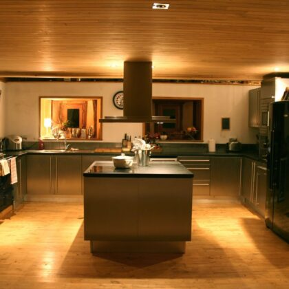 מטבח מושלם לכל בית דגם בלאמן משודרג
