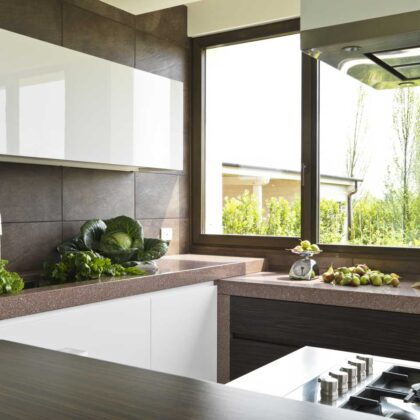 High End Kitchen (1)