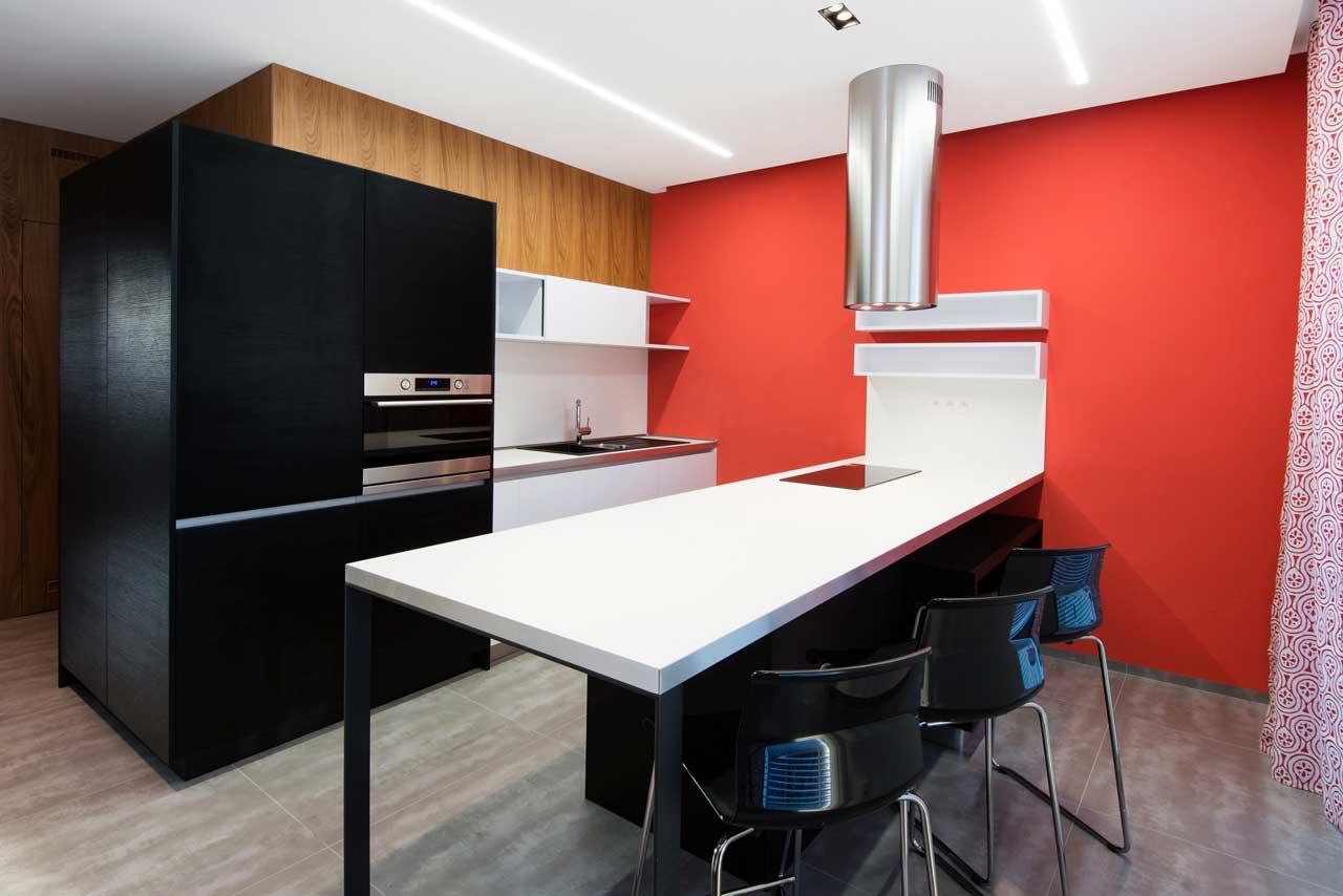 High End Kitchen (10)