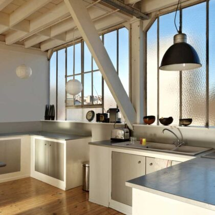 High End Kitchen (13)