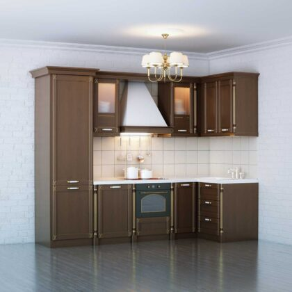 High End Kitchen (9)