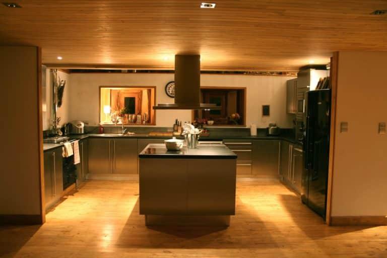מטבח מעוצב מושלם לביתכם
