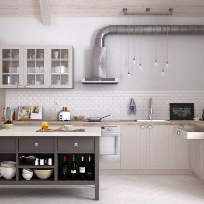 country kitchen (2)