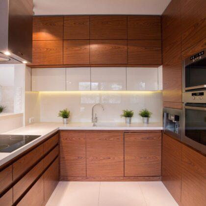 מטבח ברמה גבוהה ועיצוב קלאסי דגם טקן