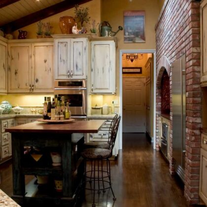 kitchen made from wood (3)
