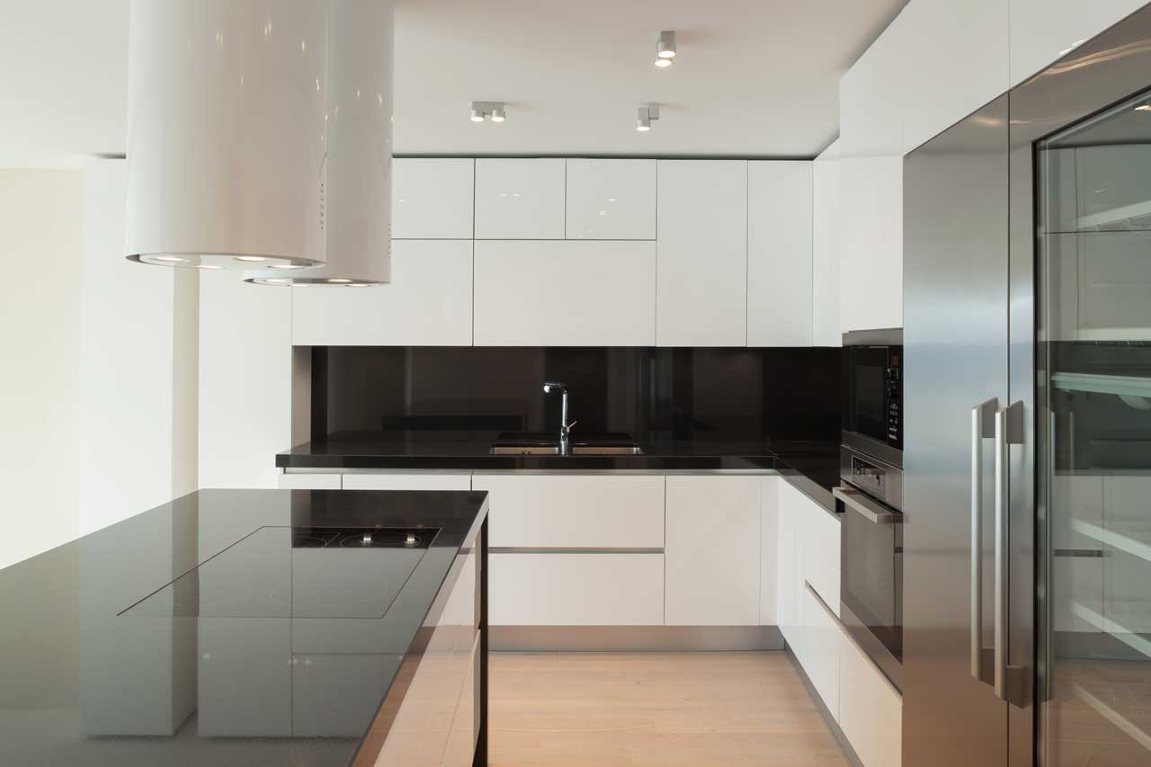 Quality kitchen 1 for Quality kitchens