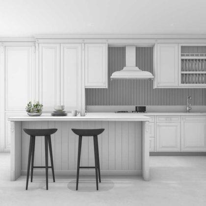 מטבחים מעץ חברות לעיצוב מטבחים מיומנים באספקה ושירות עם הנכונות לעזור שיודעים לספק כל סוגי המטבחים לכל דורש תוך כדי הפעלת המקרר והתנור ללקוח במטבח שלו