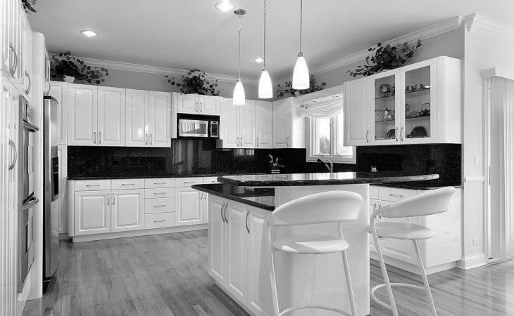 מטבח לבן – המומחיות של KitchenPT!