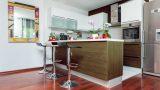 מטבח מודרני ברמה גבוהה מדגם סקורה